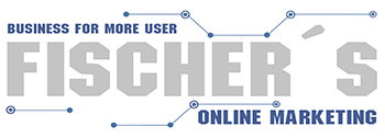 Logo Fischer´S Online Marketing