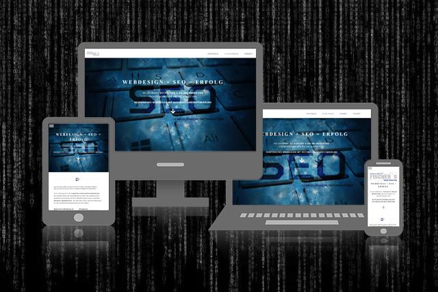 Suchmaschinenoptimierung mit responsives Webdesign