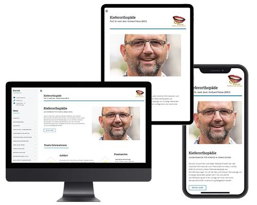 SEO Webdesign Ärzte
