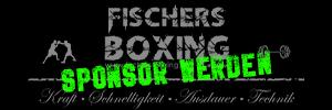 Box Sponsor werden